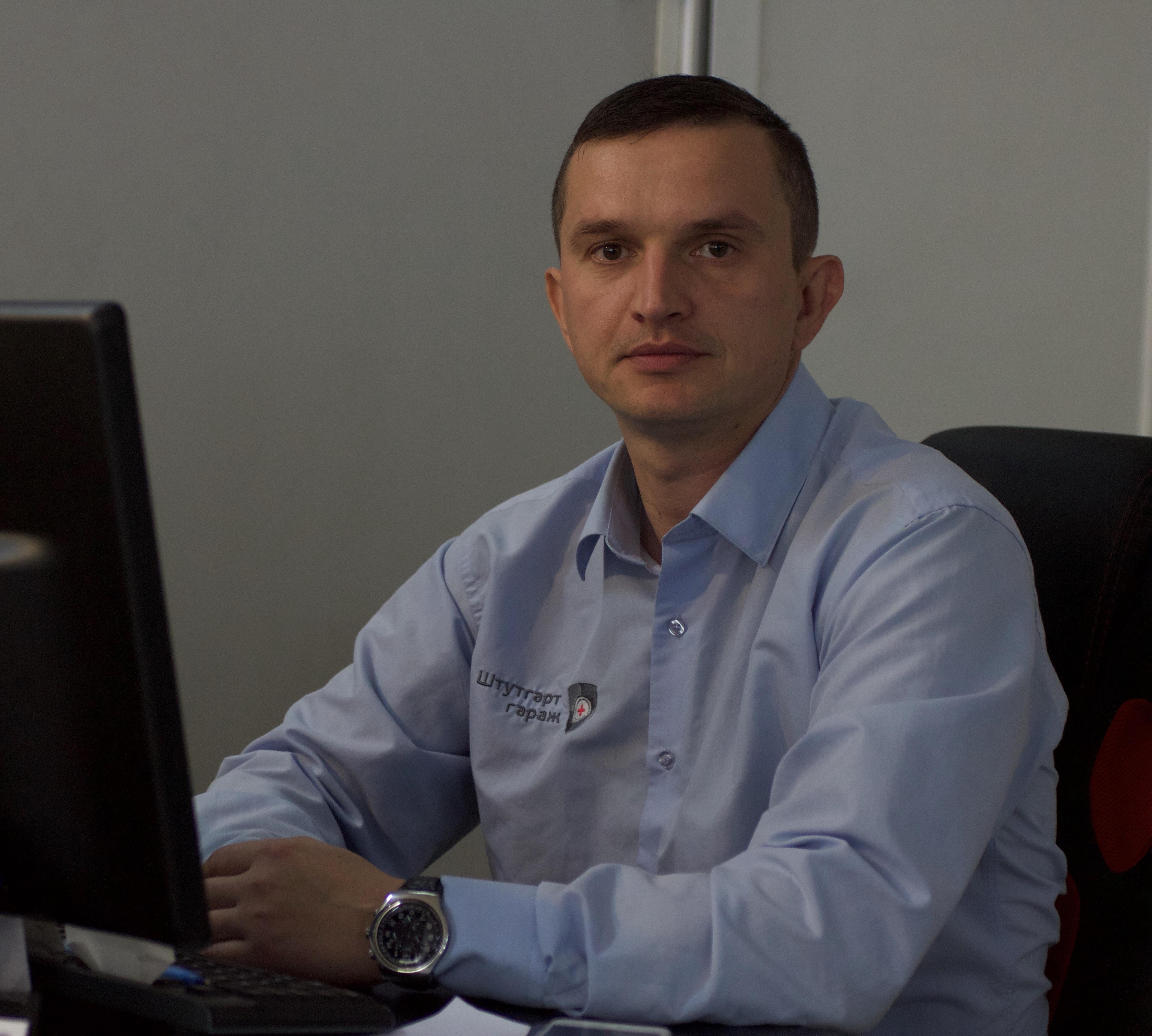 Дмитрий Антоночкин