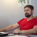 Михаил Хатисашвили