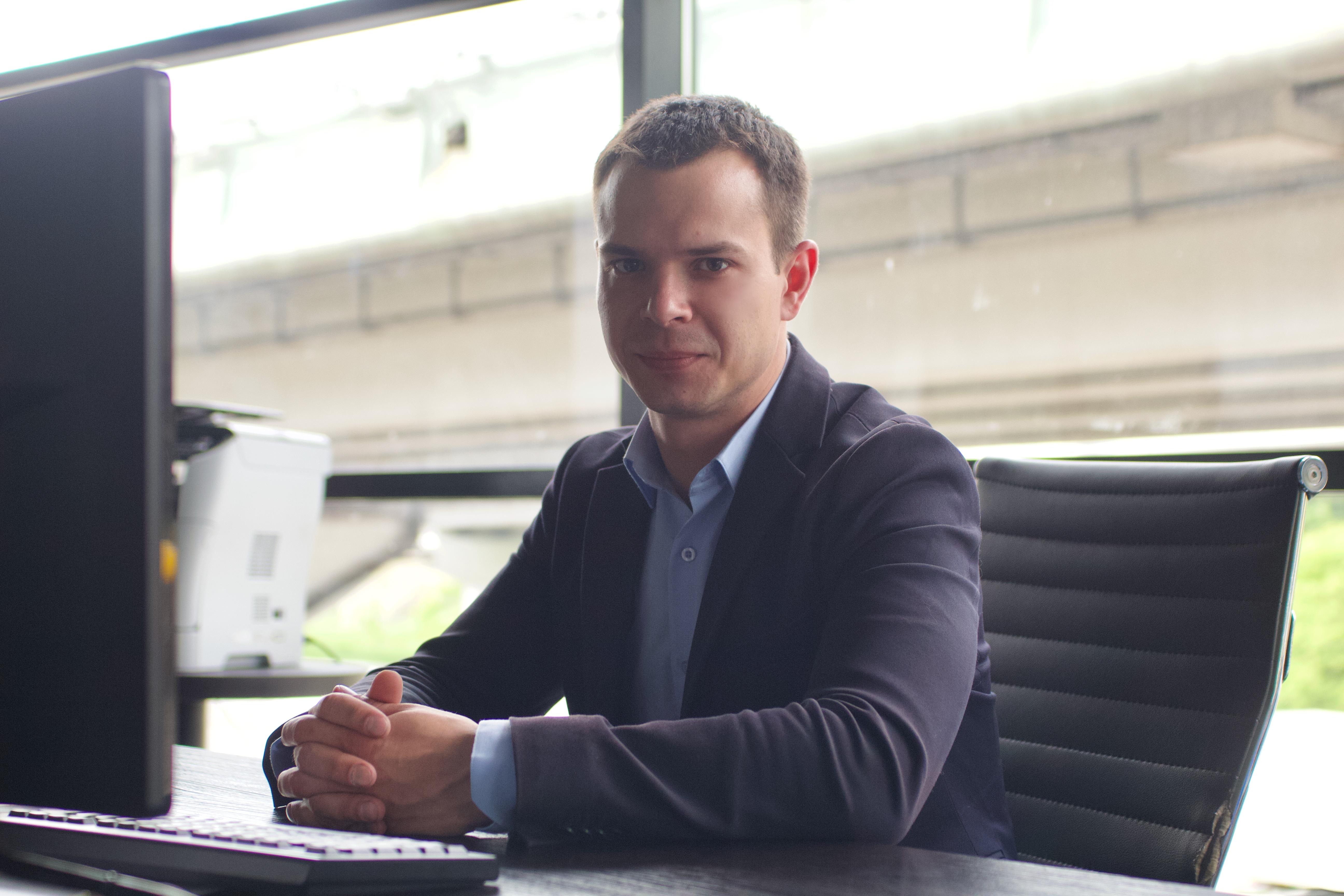Андрей Великопольский